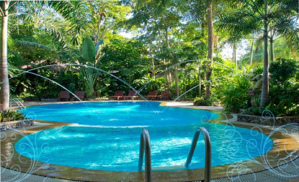 Prachuapkirikhan Hotel Thailand